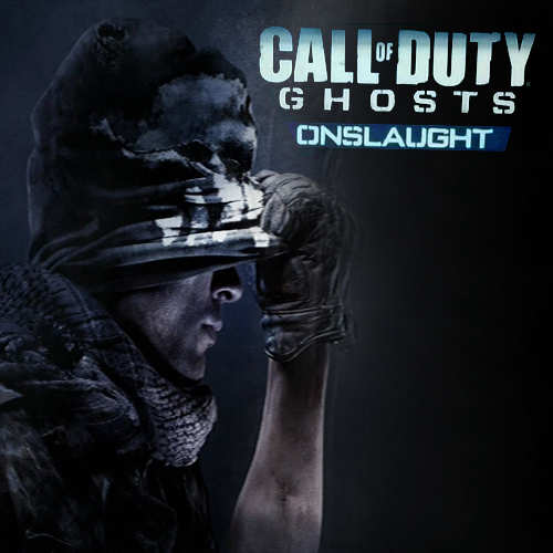 Buy Cod Ghosts Onslaught CD Key Compare Prices