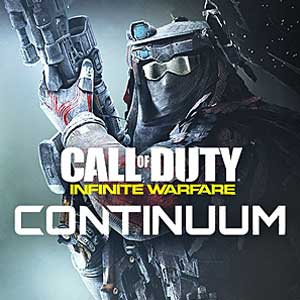 Buy COD Infinite Warfare DLC 2 Continuum PS4 Game Code Compare Prices