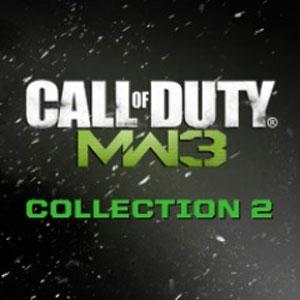 Buy COD Modern Warfare 3 Collection 2 Xbox 360