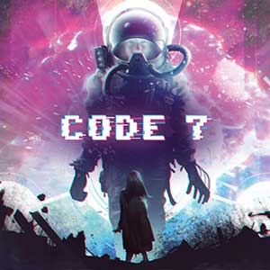 Code 7 A Story-Driven Hacking Adventure
