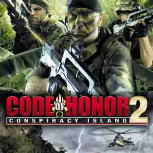 Buy Code Of Honor 2 Conspiracy Island CD Key Compare Prices
