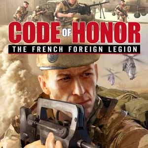 Buy Code of Honor The French Foreign Legion CD Key Compare Prices