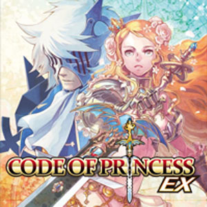 Buy Code of Princess EX Nintendo Switch Compare Prices