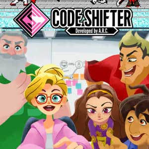 Buy Code Shifter CD Key Compare Prices