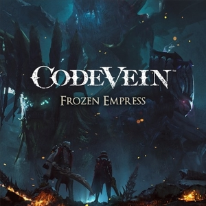 Buy Code Vein Frozen Empress PS4 Compare Prices