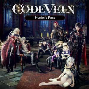 Buy Code Vein Hunter