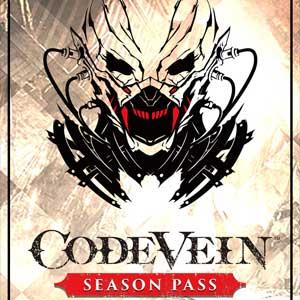 Buy Code Vein Season Pass CD Key Compare Prices