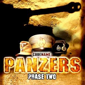 Buy Codename Panzers Phase Two CD Key Compare Prices
