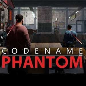 Codename Phantom