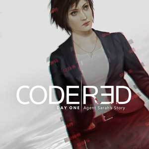 Buy CodeRed Agent Sarahs Story Day One CD Key Compare Prices