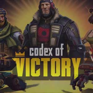 Buy Codex of Victory CD Key Compare Prices