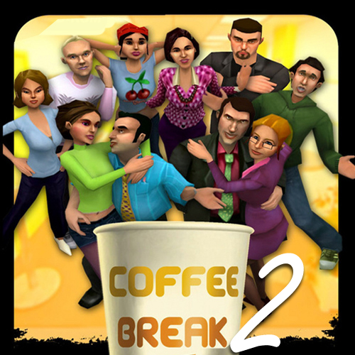 Buy Coffee Break 2 CD Key Compare Prices