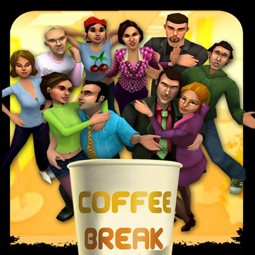 Buy Coffee Break CD Key Compare Prices