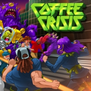 Buy Coffee Crisis Xbox One Compare Prices