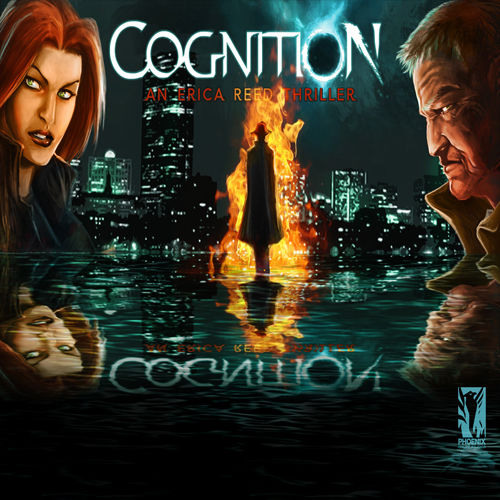 Buy Cognition An Erica Reed Thriller CD Key Compare Prices