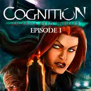 Buy Cognition an Erica Reed Thriller Season One CD Key Compare Prices