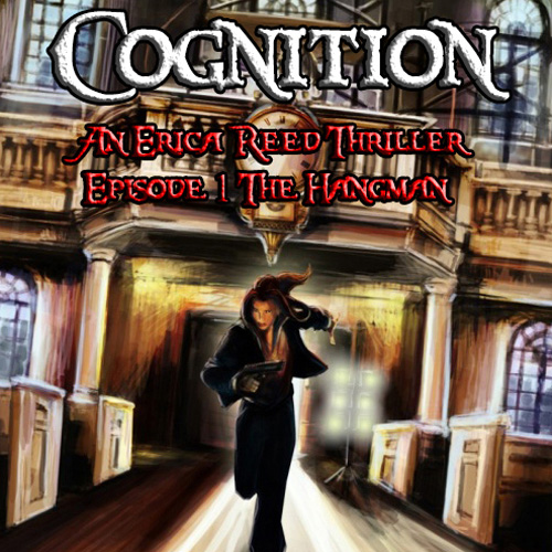 Buy Cognition Episode 1 The Hangman CD Key Compare Prices