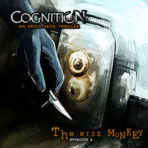 Buy Cognition Episode 2 The Wise Monkey CD Key Compare Prices