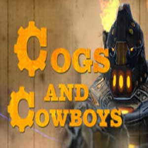 Cogs and Cowboys