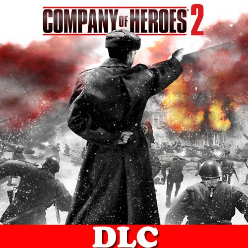 Buy Company of Heroes 2 DLC Bundle CD KEY Compare Prices