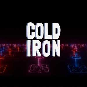 Buy Cold Iron CD Key Compare Prices