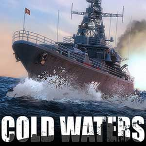 Buy Cold Waters CD Key Compare Prices