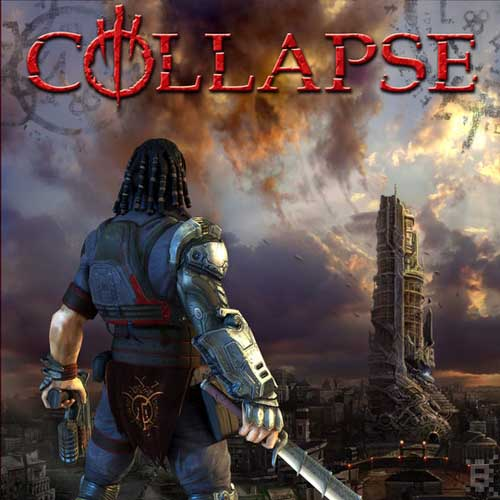 Buy Collapse CD Key Compare Prices