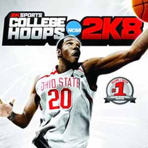 Buy College Hoops 2K8 Xbox 360 Code Compare Prices