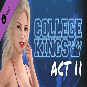 College Kings Act 2