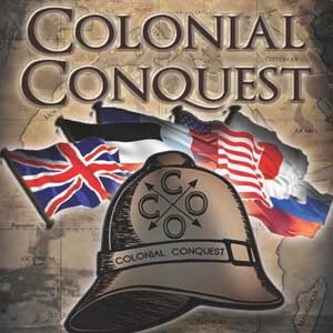 Buy Colonial Conquest CD Key Compare Prices