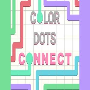 Color Dots Connect