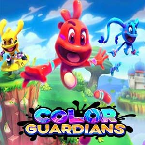 Buy Color Guardians CD Key Compare Prices