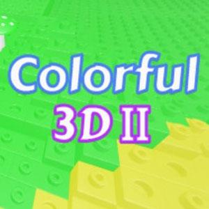 Colorful 3D 2