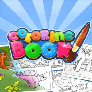 Coloring Book Adventure Chapter