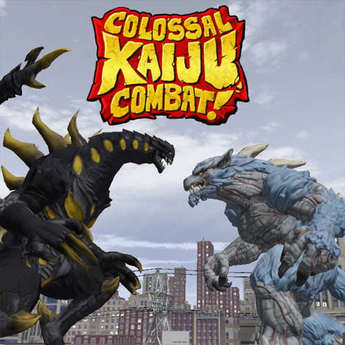 Buy Colossal Kaiju Combat Kaijuland Battles CD Key Compare Prices