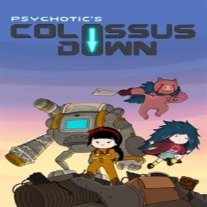Buy Colossus Down Xbox One Compare Prices