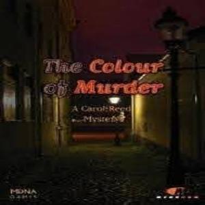 Colour of Murder