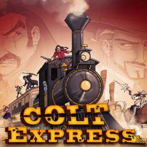 Buy Colt Express CD Key Compare Prices