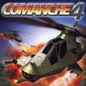 Buy Comanche 4 CD Key Compare Prices