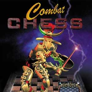 Buy Combat Chess CD Key Compare Prices