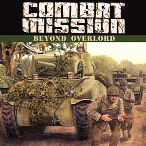 Buy Combat Mission Beyond Overlord CD Key Compare Prices