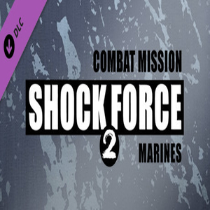 Combat Mission Shock Force 2 Marines