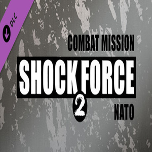 Combat Mission Shock Force 2 NATO Forces