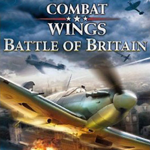 Combat Wings Battle of Britain