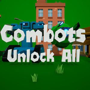 Combots Unlock All