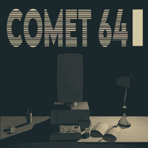 Buy Comet 64 CD Key Compare Prices