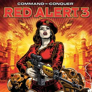Buy Command and Conquer Red Alert 3 PS3 Game Code Compare Prices