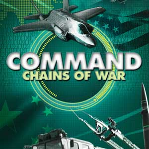 Buy Command Chains of War CD Key Compare Prices