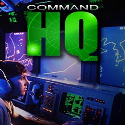 Buy Command H.Q. CD Key Compare Prices