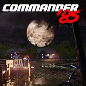 Commander 85